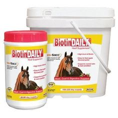 Biotin Daily Hoof Supplement For Horses >>> Check out this great product.Note:It is affiliate link to Amazon.