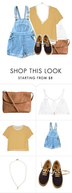"""give a littlie time to me -"" by meghan-unicorns ❤ liked on Polyvore featuring Pieces, L'Agent By Agent Provocateur, Monki, Devon Pavlovits and Vans"