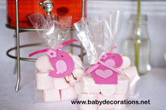 SweetTweet Bird Favor Tags - http://www.babydecorations.net/sweettweet-bird-favor-tags.html