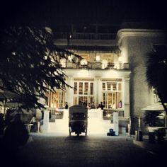 Momo restaurant_Rome