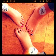 Print Tattoos, Toms, Events, Happenings