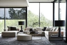 Gullatoppen • Slettvoll Contemporary Furniture, Cool Furniture, Outdoor Furniture Sets, Furniture Design, Chic Living Room, Small Living Rooms, Living Room Decor, Interior Design Living Room, Living Room Designs