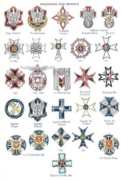 Army Medals, Basement Plans, Crests, Flags, Weapons, Badge, Patches, The Unit, Symbols