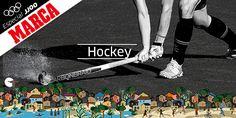 El análisis del Hockey en los Juegos Olímpicos de Río 2016. Sigue lo mejor de…