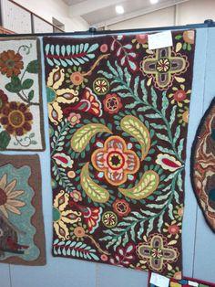 bea brock pattern
