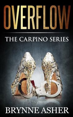 Overflow by Brynne Asher - Great debut novel! https://www.goodreads.com/book/show/23311253-overflow