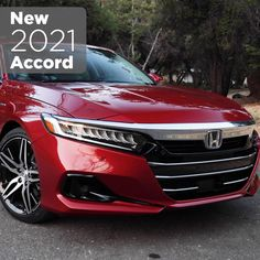 See what new tech features the 2021 Accord has to offer. Car Advertising, Advertising Design, Honda Accord Sport, New Luxury Cars, Honda Cars, Car Goals, Super Bikes, Car Photos, Hats For Men