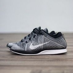 The Nike Flyknit Racer Has a Wavy New Pattern on the Way | Complex