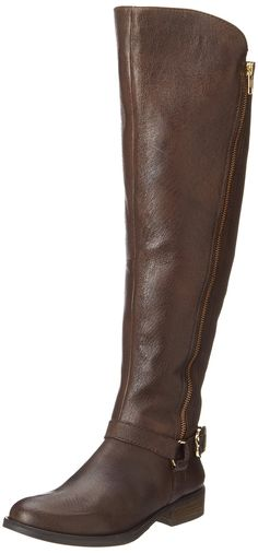 Amazon.com: Steve Madden Women's Skippur Motorcycle Boot: Steve Madden: Clothing
