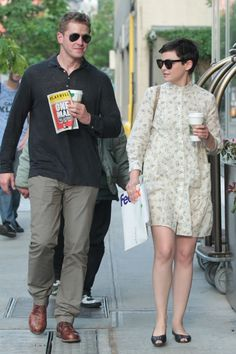 Hold up. My favorite couple and she has Starbucks? Perfectly perfect ❤️❤️❤️
