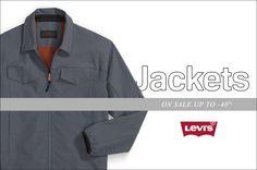 #jeansshop #levis #sale #jacket