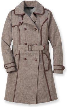 GoLite Urban Trench Coat - Women's - 2014 Closeout - REI.com