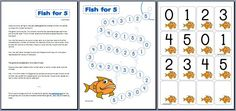 Bonds to 5 maths teaching game