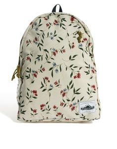 Penfield Vance Backpack. I like backpacks like these but I feel like big messenger bags are cuter for skewwlll