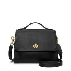 The Court Bag from Coach