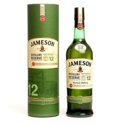 Around $65 you can hand fill your own bottle and have it personalized for you at the Jameson distillery in Cork, Ireland.