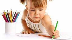 Попробуем заглянуть во внутренний мир вашего ребенка, чтобы понять, счастлив ли он в семье или нет? Предложите ребенку нарисовать вашу семью.