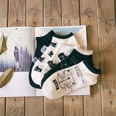 새로운 여름 여성 짧은 발목 보트 로우 컷 양말 크루 캐주얼 10 색 Calcetines 1 pair = 2 개 WS65