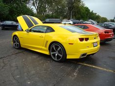 Looking for Pics of Rally Yellow SS With Black Accents - Page 2 - Camaro5 Chevy Camaro Forum / Camaro ZL1, SS and V6 Forums - Camaro5.com