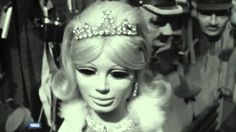 ITV (UK) news report on the passing of writer-producer and voice actor Sylvia Anderson (https://en.wikipedia.org/wiki/Sylvia_Anderson), co-creator of 'Thunderbirds' (franchise), 'Space: 1999' (1975-1977), 'Captain Scarlet and the Mysterons' (1967-1968) (http://www.imdb.com/title/tt0059973/), 'Fireball XL5' (1962-1963) (http://www.imdb.com/title/tt0055673/), and other science fiction series. Voice work: Lady Penelope (character), 'Thunderbirds' (1965-1966…