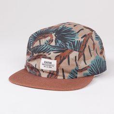 Bonsai Camp Hat