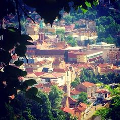 Sarajevo in my ❤️