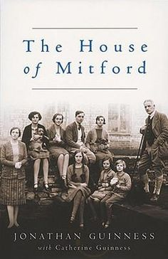 "Book about the Mitford Family. The 6 daughters of David Freeman-Mitford and Sydney Bowles, became celebrated and at times scandalous figures that were caricatured, according to The Times journalist, Ben Macintyre, as ""Diana the Fascist, Jessica the Communist, Unity the Hitler-Lover, Deborah the Duchess, Nancy the Novelist and Pamela the unobtrusive poultry connoisseur."