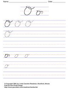 letter o worksheet for alphabet learning dear joya kids activity alphabet pinterest. Black Bedroom Furniture Sets. Home Design Ideas