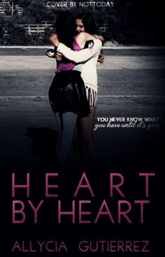 """Read """"Heart by Heart 
