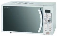Russell Hobbs microwave is a very useful kitchen appliance that help people especially those small household and lack of time to prepare either. Hobbs, Helping People, Microwave, Household, Home And Garden, Kitchen Appliances, Decor Ideas, Products, Diy Kitchen Appliances