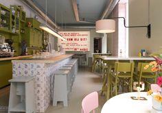 No-nonsens eetbar waar je verwachtingen worden overtroffen   Eetbar DIT, Den Bosch