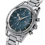 """WATCH TIME: Seven Milestone Omega Watches, from 1892 to Today---  In its long history, Omega has contributed numerous important watches and innovations to the world of watchmaking. In this excerpt from our """"Omega Milestones"""" E-Special, we chronicle seven of the 25 most important watches Omega has ever made."""