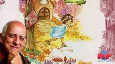 """""""A menina e o pássaro encantado"""", um inesquecível conto de Rubem Alves"""
