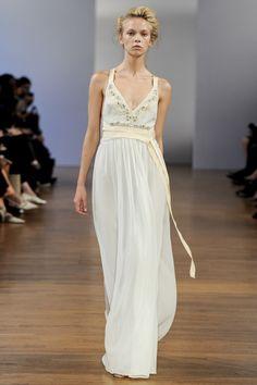 Collette Dinnigan - Paris Fashion Week - S/S 2014