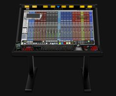 I would love to have this mixer as an addition to my home studio. I'm looking for demos of it to try and I may have to get it.