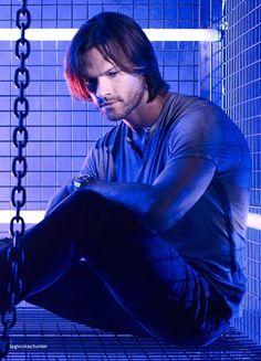 Jared Padalecki | Season 9 promos #supernatural