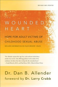 The Wounded Heart: Hope for Adult Victims of Childhood Sexual Abuse $9.16