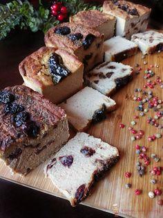 Pasztet pieczony, drobiowo-wieprzowy ~ Kocham.. Lubię.. Gotuję.. Polish Recipes, Polish Food, French Toast, Breakfast, Morning Coffee, Polish Food Recipes