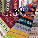 Starmore is really one of the best fair isle charting designers...a very good reference book