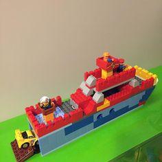 Duplo Ferry