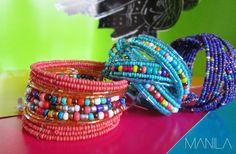 pulseras Bracelets, Jewelry, Bangle Bracelets, Charm Bracelets, Bijoux, Bracelet, Jewlery, Jewels, Jewelery