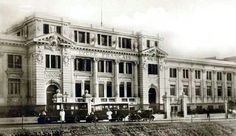 مدرسة الليسيه  الاسكندرية