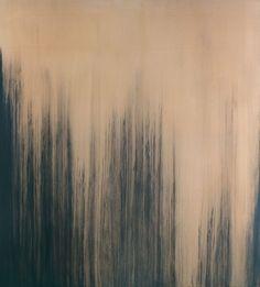 Callum Innes, 1994 Monologue Oil on canvas | 210 x 190 cm