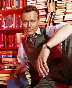 Selfie Sexy Anthony Head (born 1954)  naked (49 images), YouTube, lingerie