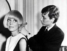 'Carol Channing' Phillip Mason - VS '60s