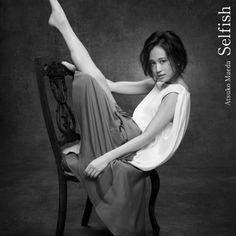 前田敦子1stアルバム『Selfish』(6月22日発売)Type-D