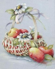 Cagle Tole, Folk Art, Decorative Paintings, Art Tol Painting, Tole ...