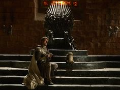 Guessing who will win the Iron Throne is the most pointless Game of Thrones debate