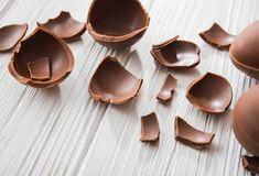 Cosa fare del cioccolato avanzato a Pasqua? Provate le nostre barrette, snack e altro ancora, con frutta secca e semi, facilissime da preparare Melt In Your Mouth, Easter Chocolate, Good Housekeeping, Lunches And Dinners, Taste Buds, Food Grade, Biscotti, Easter Eggs, Snacks
