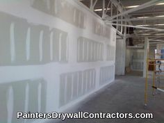 Drywall Contractors, Divider, Room, Furniture, Home Decor, Bedroom, Decoration Home, Room Decor, Rooms